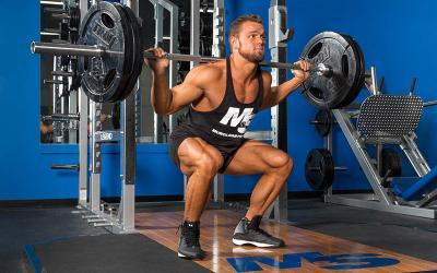 5 Simple Ways to Improve Your Squat Instantaneously