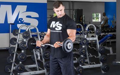 5 Advanced Arm Workouts Using Proven Scientific Techniques