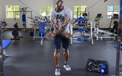 5 Advanced Chest Workouts Using Proven Scientific Techniques