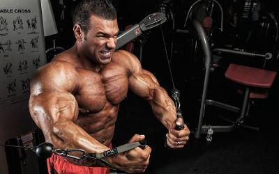 5 Intense Chest Supersets For Your Next Chest Workout