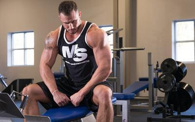 Build More Muscle: Don't Do These 5 Time-Wasting Exercises