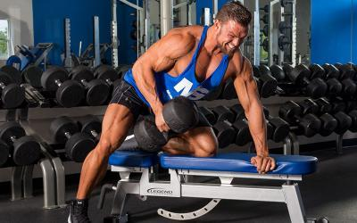 "5 ""Laws"" of Muscle Building You Should Forget"