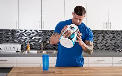 5 Muscle Building Meals To Eat Before You Go To Sleep