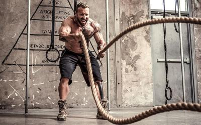 5 Reasons You Can't Get Past Your Training Plateau