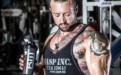 5 Things to Look for in Your Whey Isolate