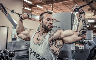 5 Tips for Skin Tight & Sleeve Bursting Bicep Pumps