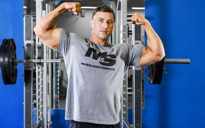 50 Tips & Tricks Guaranteed to Build Muscle & Burn Fat