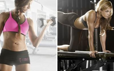 5 Intense Workouts To Develop Your Entire Body