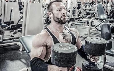 6 Exercises Needed to Boost Chest Growth