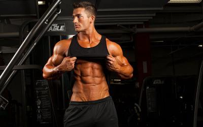 6 Pack Science: A Guide to Help You Get a 6 Pack