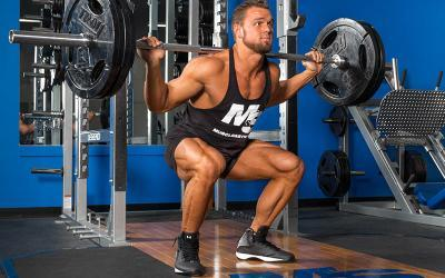 6 Quad Building Hacks for Larger Legs