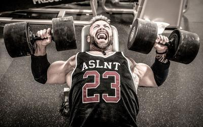 6 Steps to Getting Jacked this Fall with Kris Gethin