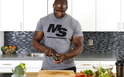 6 Tips for Hardgainers Looking to Eat More Calories