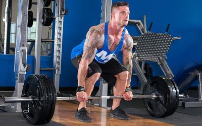 7 Joint-Friendly Alternatives to the Deadlift
