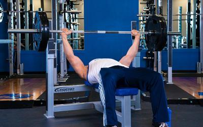 7 Joint-Friendly Alternatives to the Barbell Bench Press