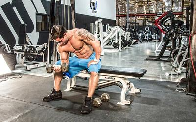 7 BS Facts About Muscle That Everyone Thinks are True