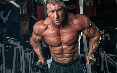 7 Compound Exercise Workouts to Promote Greater Muscle Growth