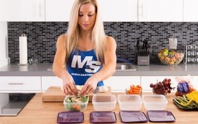 7 Fat Loss Diet Tips to Get You Shredded