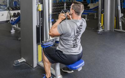 7 Lat Pull Down Variations for Serious Back Development