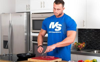 7 Post-Workout Meals to Boost Muscle Growth