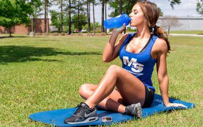 7 Ways To Have Fun With Your Fitness Outside Of The Gym