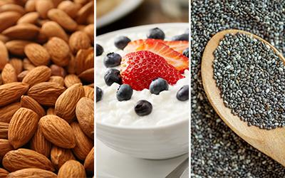 7 Ways To Add Protein To Any Meal