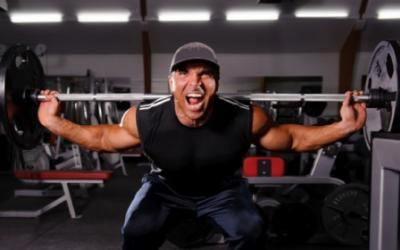 8 Exercises That Will Help You Get Ripped