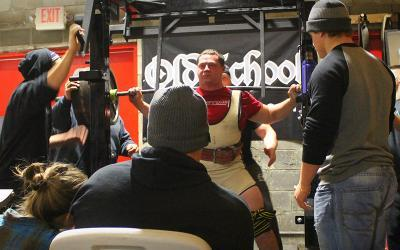 8 Lessons I've Learned from the Strongest Lifters at Westside Barbell
