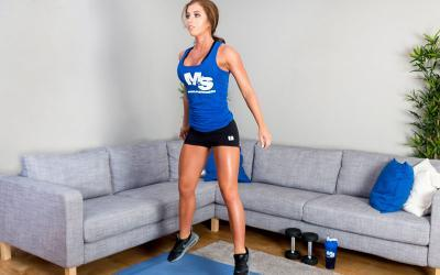 8 Fat Melting Plyometric Exercises You Should Try