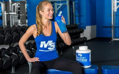 8 Most Useful Fat Loss Supplements for Women