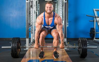 9 Unbreakable Laws of Max Effort Training