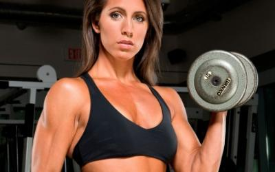 How To Build A Fitness Model Body