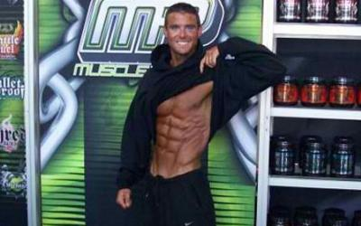 Serious Abs? How About Serious Serratus