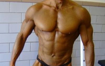 Alternative Dieting, A New Approach To A Contest Physique
