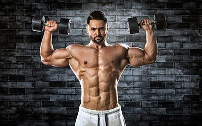 How To Build More Muscle Using Nearly Any Workout System