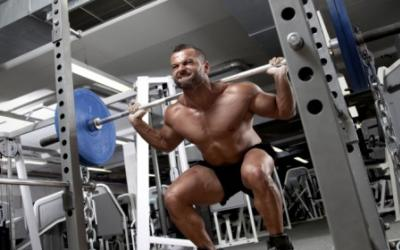 Back vs. Front Squats: Which Builds Bigger Legs?