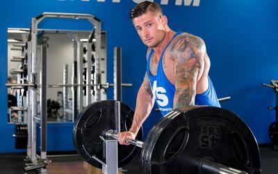 10 Crazy Barbells You Need to Try at Least Once