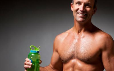 Muscle Building Supplements - Don't Forget The Basics