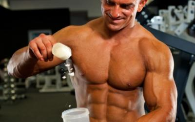 BCAA Supplements: Myth Versus Reality