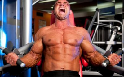 Looking To Be A Beast? Part 1: Goal & Nutrition Planning