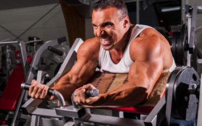 Avoid These 5 Muscle Building Pitfalls