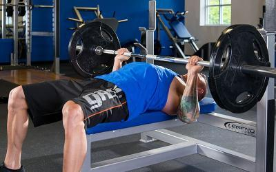 How Your Body Type Affects Your Bench Press (and What to Do About It)