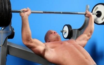 Increasing Your Bench Press - Top 10 Tips