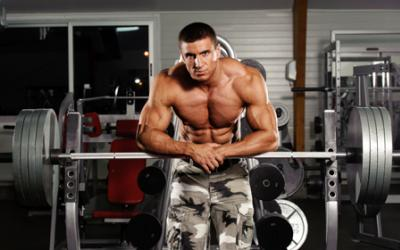 20 Tips To Improve Your Bench Press!