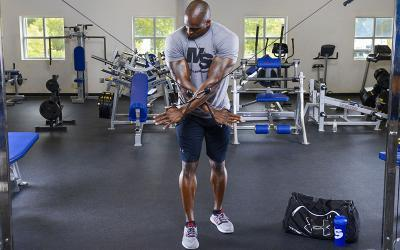 10 Best Chest Building Exercises of All Time