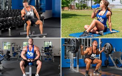 Editor's Picks: Muscle & Strength's Best of 2016