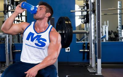 Boost Your Gains with Beta-Alanine: 5 Things You Need to Know