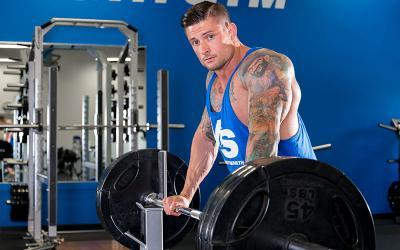 How to Build More Muscle Using Blood Flow Restriction (BFR) Training