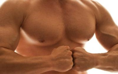 Secrets To Building Huge Arms