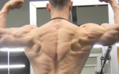 Build a Big Back!